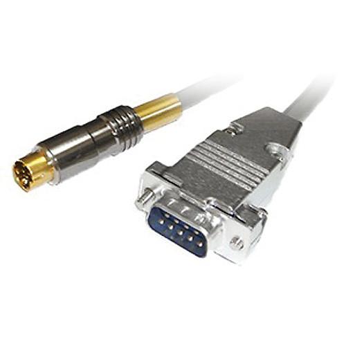 Comprehensive VISCA Camera Control Cable - 75' (22.86 m)
