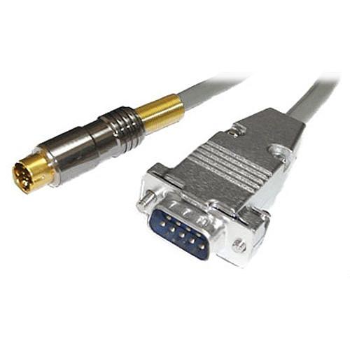 Comprehensive VISCA Camera Control Cable - 25' (7.6m)