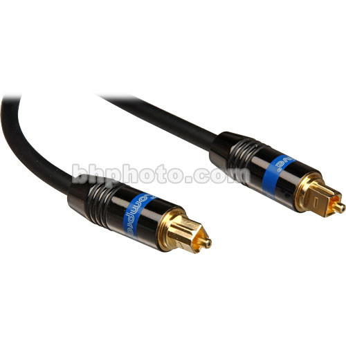 Comprehensive XHD XD1 Digital Toslink Audio Cable - 25'