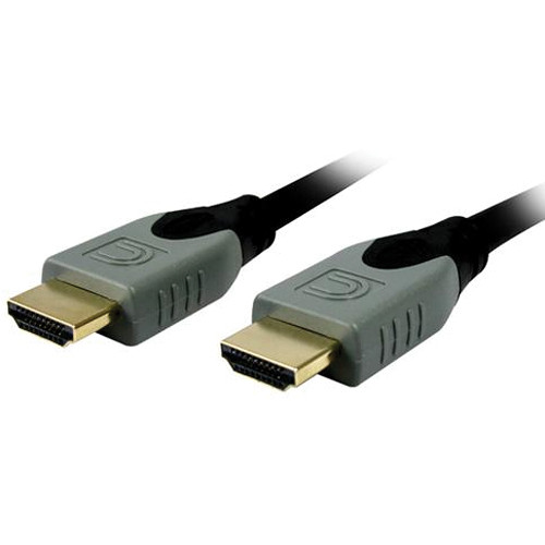 Comprehensive Standard Series High Speed HDMI Cable With Ethernet (15')