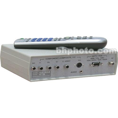 Compuvideo HDTV-2 Multimedia Generator