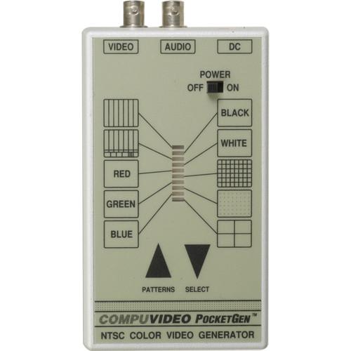 Compuvideo PG5 PocketGen 5 Signal Generator
