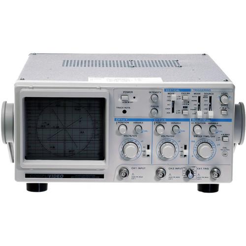 Compuvideo SVR-1100A Composite Wvfm/Vector
