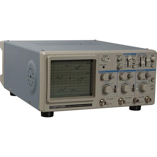Compuvideo SVR1100CA 2 Ch Cmpnt/Compst Wfm/Vector