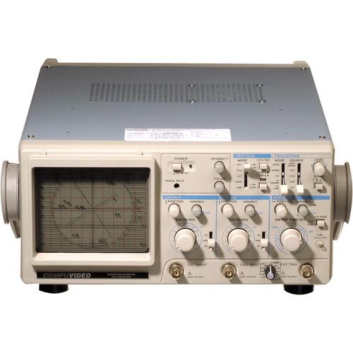 Compuvideo SVR-1100S8B 2 CH Wfm/Vector, CV Y/C