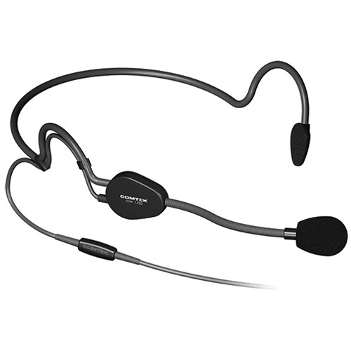 Comtek HM-100 C Headworn Microphone