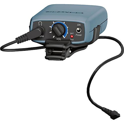 Comtek PR-216 High-Performance IFB Personal Monitor Receiver
