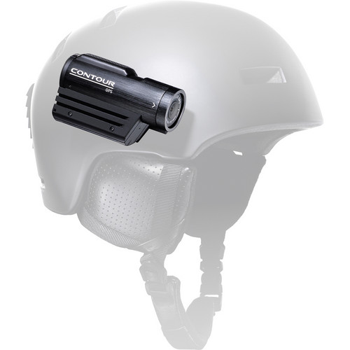 Contour Contour GPS HD Helmet Camera