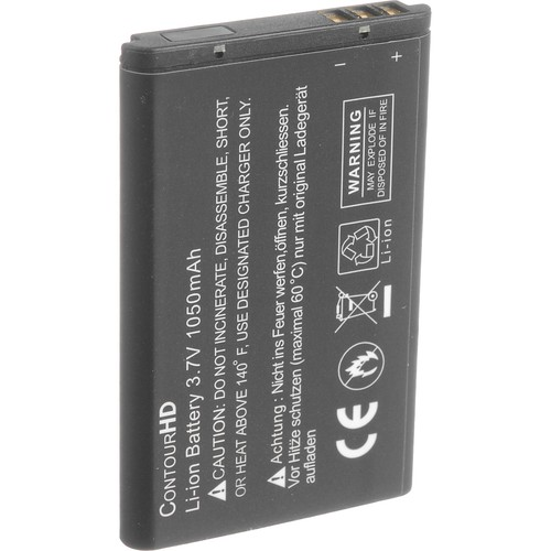 Contour Battery for Contour+2 HD Action Camcorder