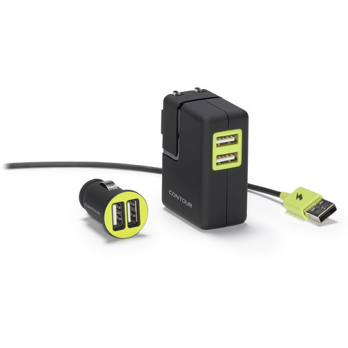 Contour Camera Charge Kit