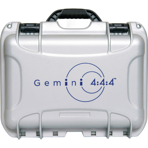Convergent Design Gemini 4:4:4 Carrying Case (Silver)