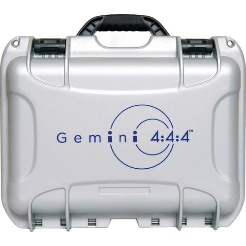 Convergent Design Gemini 4:4:4 Carrying Case (Silver)