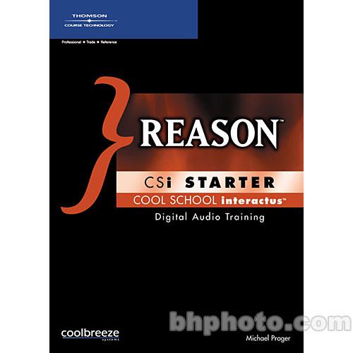 Cool Breeze CD-Rom: Reason CSi Starter