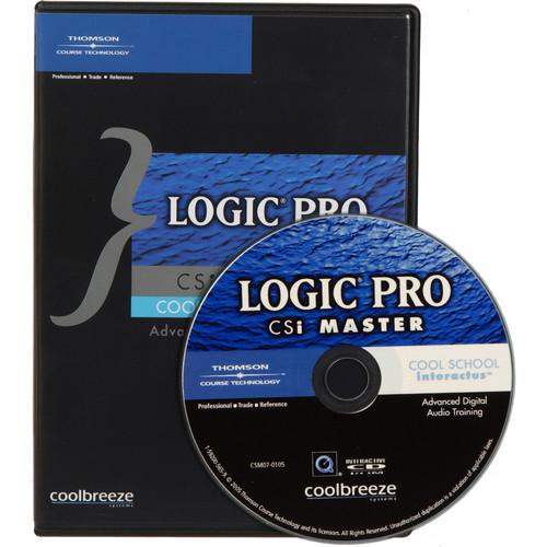 Cool Breeze CD-Rom: Logic CSi Master
