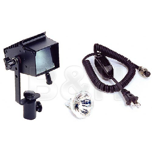 Cool-Lux LK-2000 Mini Cool 120 VAC On Camera Light