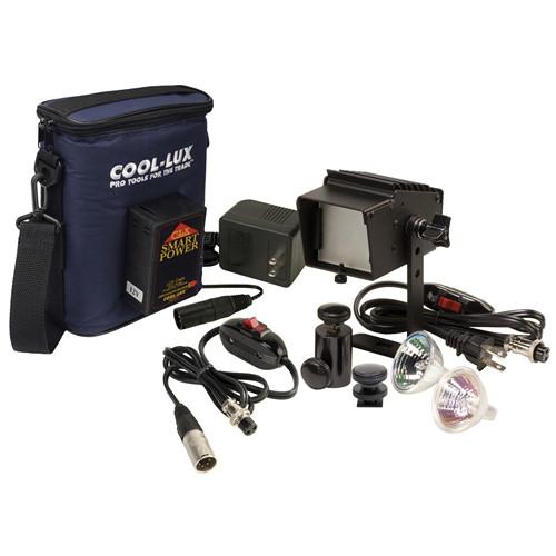 Cool-Lux LK2056 Pro Kit I AC/DC