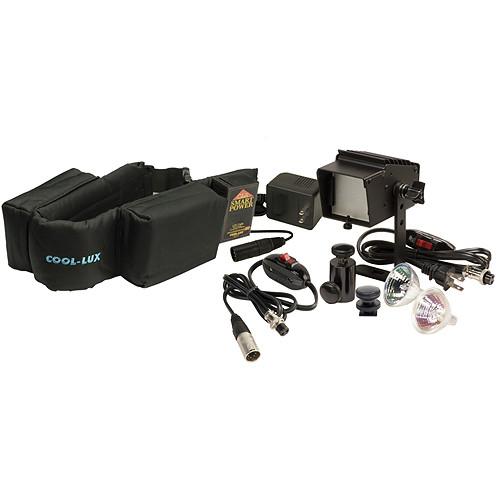 Cool-Lux LK2057 Pro Kit I AC/DC