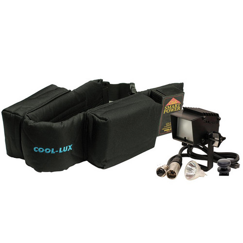 Cool-Lux LK2507 Campack DV Kit I