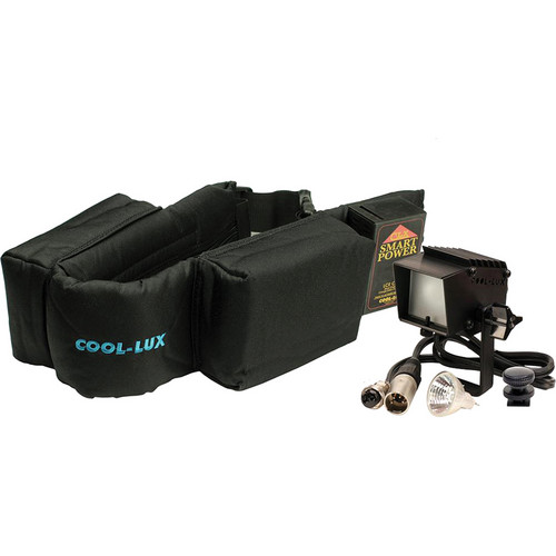 Cool-Lux Power Kit with BC4112 Battery Pack