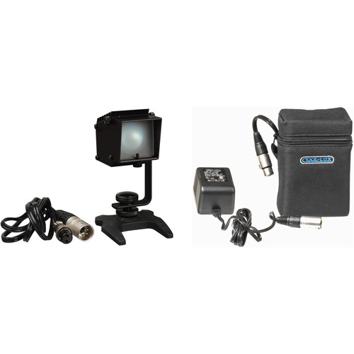 Cool-Lux LK-2524 Digi-Lux On-Camera Light Kit