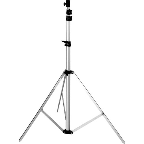Cool-Lux MD-5500 Collapsible Light Stand (8')