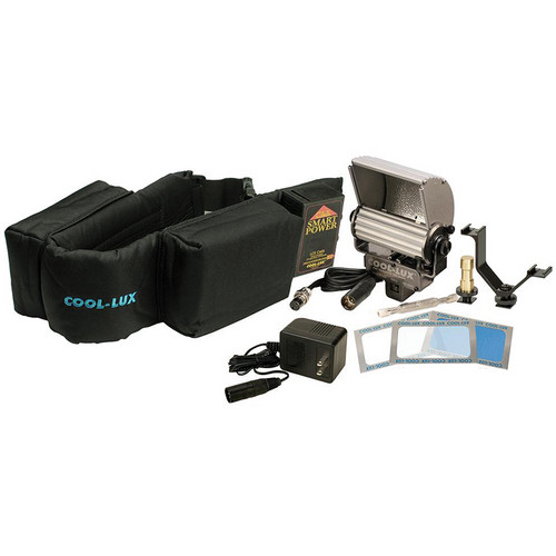 Cool-Lux SL3007LS Light and Sound Kit