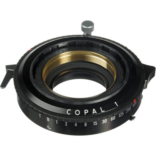 Copal #1 Shutter