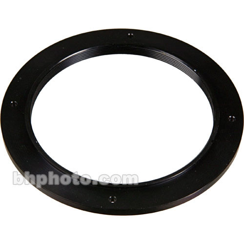 Copal Ring & Mounting Flange