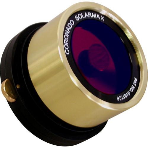 Coronado SolarMax 60 H-Alpha Solar Viewing Filter Kit