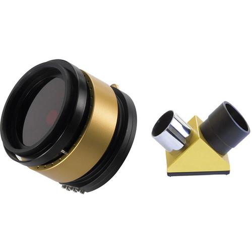 Coronado Coronado SolarMax II 40mm H-α Etalon with 10mm Blocking Filter Set