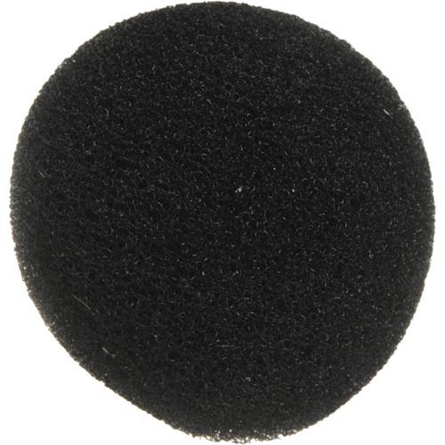 Countryman Foam Windscreen for Countryman Isomax 2 (Black)