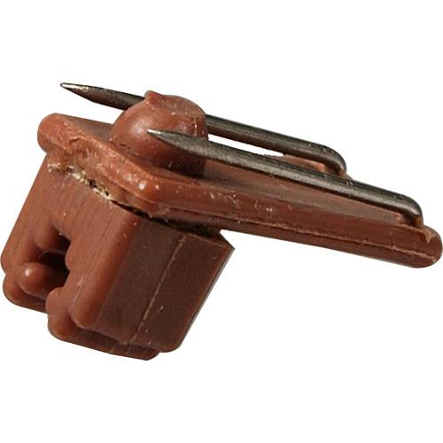 Countryman Viper-Style Lavalier Clip for B3 Microphone (Cocoa)