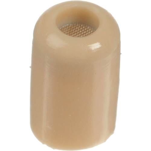 Countryman Protective Cap for the B6 Lavalier Microphone (Beige)
