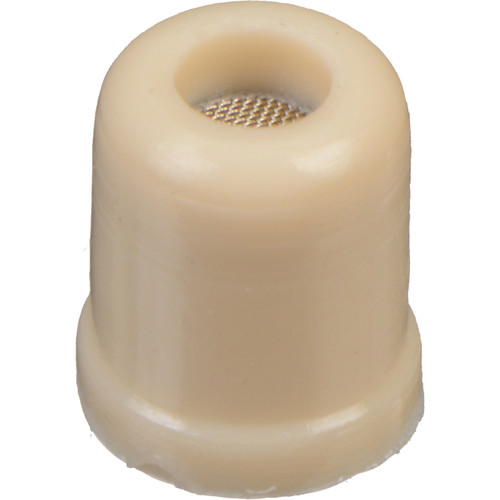 Countryman Protective Cap for the E6 Headset Microphone (Light Beige)