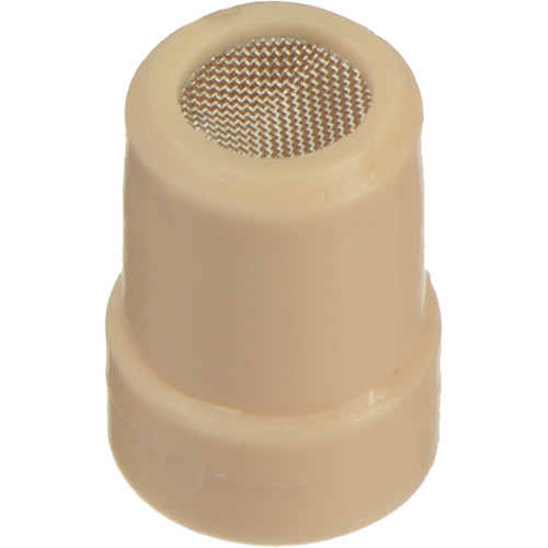 Countryman E6 Cardioid Protective Cap (Beige)