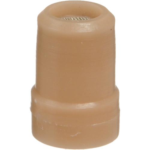 Countryman E6 Cardioid Protective Cap (Tan)