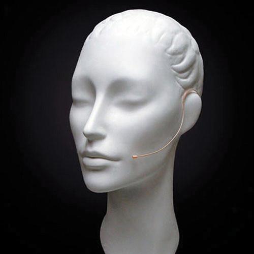 Countryman E6i Cardioid Ear Set Head-worn Microphone (Beige)