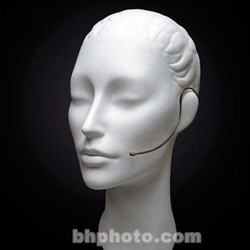 Countryman E6i Omnidirectional Earset Headworn Microphone (Black)