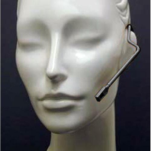 Countryman Isomax Headset (Black)