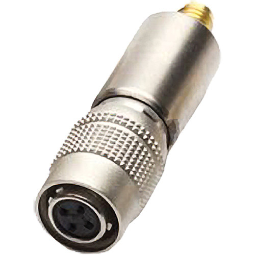 Countryman B2D Detachable AT Connector for Audio Technica Wireless Transmitters