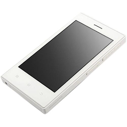COWON 16GB Z2 Smart MP3 Player (White)