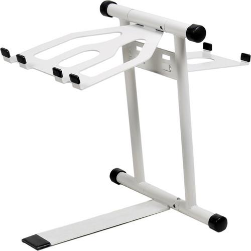 Crane Hardware Standard Laptop Stand (White)