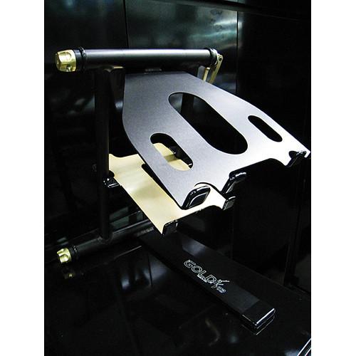 Crane Hardware Stand Pro Signature Series Gold Edition