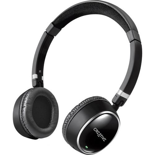 Creative Labs WP-300 Wireless Bluetooth Headphones