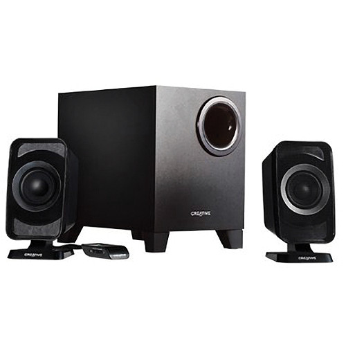 Creative Labs Inspire T3130 2.1 Speaker System