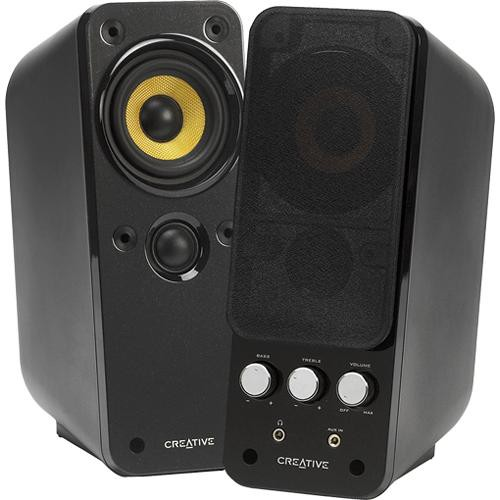 Creative Labs GigaWorks T20 Series II Stereo Speakers
