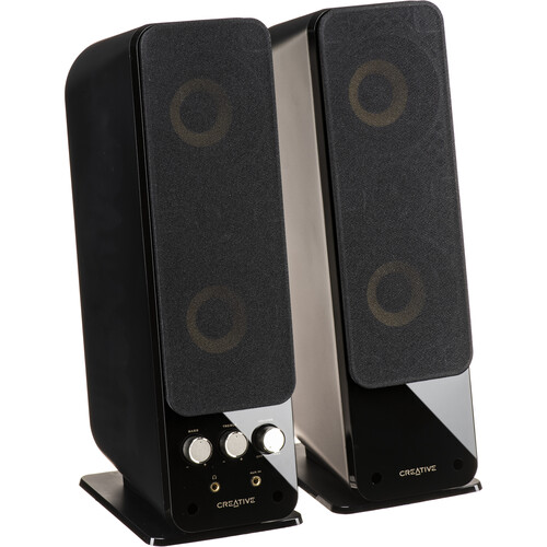 Creative Labs GigaWorks T40 Series II Speakers