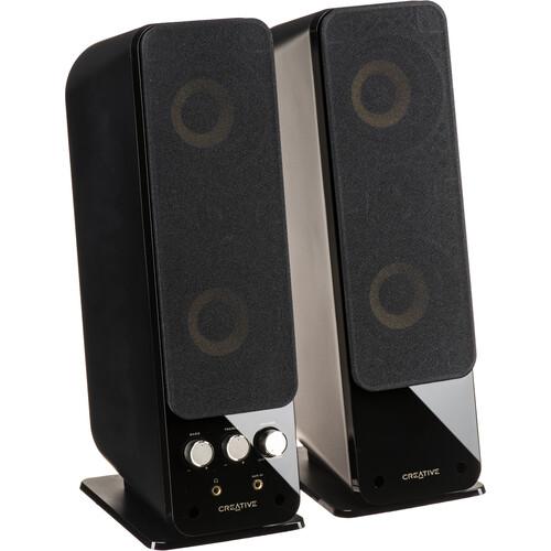 Creative Labs GigaWorks T40 Series II Speakers