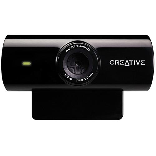 Creative labs live cam sync webcam 73vf052000004 b h photo for Live camera website