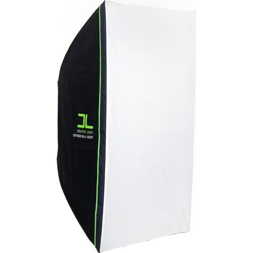 Creative Light 3x4'Flat Front Softbox